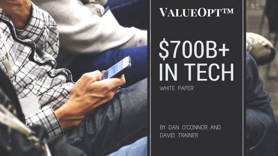 The $700B+ Opportunity in the Tech Sector